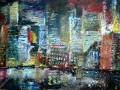 Ralf-Wall-Raflar_acrylic_30x40_the-night-you-left-the-city-burned