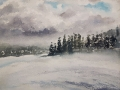 Ralf-Wall-Raflar_watercolour_8x10_Snow-Squalls
