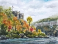 Ralf-Wall-Raflar_watercolour_8x10_thompsons-point-niagara-river