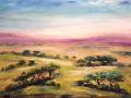 Ralf-Wall-Raflar_acrylic_24x36_Vast-Maasai-Mara