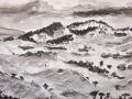 Ralf-Wall-Raflar_sketch_8x10_Serengeti-Hills
