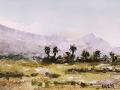 Ralf-Wall-Raflar_watercolour_5x7_Kilimanjaro-3