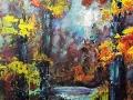 Ralf-Wall-Raflar_acrylic_16x20_Mystic_Riverbend