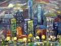 Ralf-Wall-Raflar_acrylic_18x24_abstract-cityscape-1