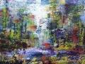 Ralf-Wall-Raflar_acrylic_24x36_Tangled-Marsh