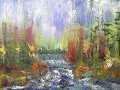 Ralf-Wall-Raflar_acrylic_24x36_the-water-falls