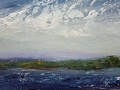 Ralf-Wall-Raflar_acrylic_4x6_Northern-Lake-Mini-1