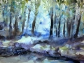 Ralf-Wall-Raflar_watercolour-guache_8x10_Moonlit-Woods