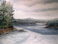Ralf-Wall-Raflar_watercolour-ink_10x15_first-winter-ice