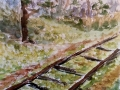 Ralf-Wall-Raflar_watercolour_11x14_abandoned-railway
