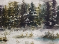Ralf-Wall-Raflar_watercolour_8x10_Garwood-in-winter
