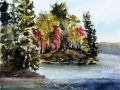 Ralf-Wall-Raflar_watercolour_8x10_red-pine-lake