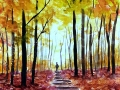 Ralf-Wall-Raflar_watercolour_8x10_walk-in-fall