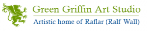 Green Griffin Art Studio