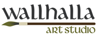 Wallhalla Art Studio