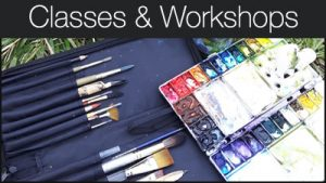Classes & Workshops